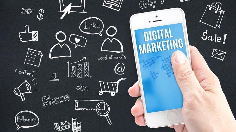 Kurth digital solutions web development onlinemarketing